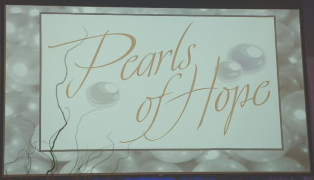 Pearls of Hope Inaugural Gala